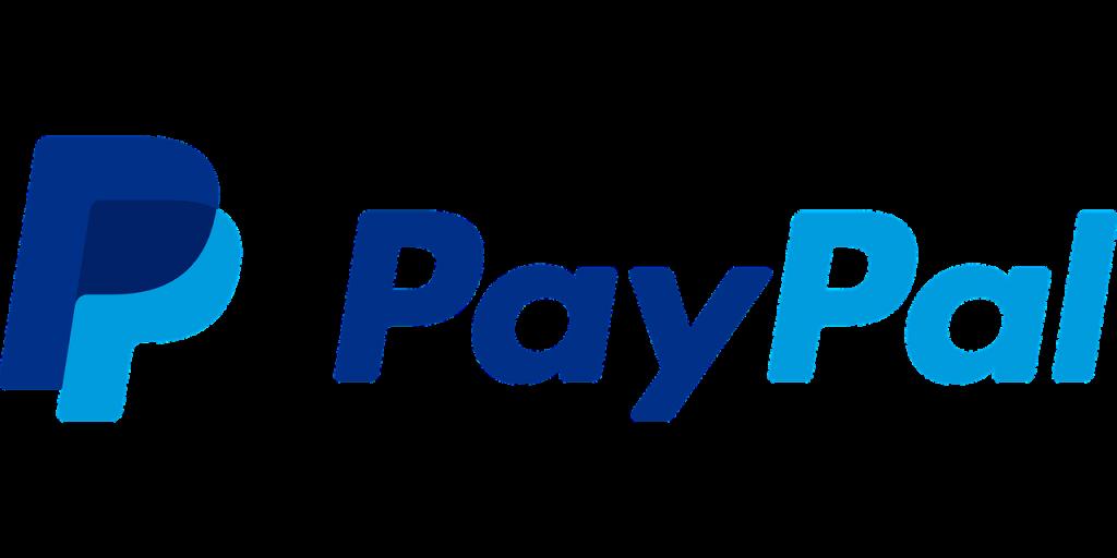 paypal, logo, brand